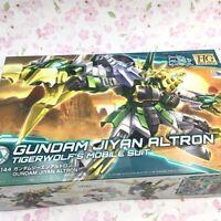 Bandai HG Gundam Build Divers 011 Gundam Jiyan Altron 1/144 Scale Kit 03565JAPAN