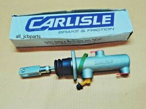 Genuine Carlisle BRAKE Master Cylinder Fits Case Models