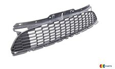MINI NEW GENUINE COOPER R55 R56 R57 R58 R59 JCW FRONT BUMPER BONNET UPPER GRILL