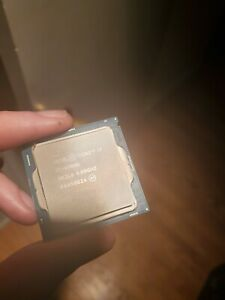 Intel core i7-6700k 4 ghz quad-core processor
