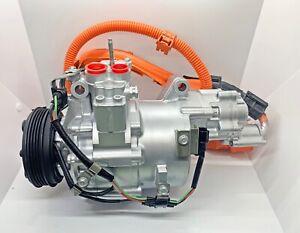 2006-2011 Honda Civic 1.3L Hybrid OEM Reman A/C Compressor 1/Year Warranty