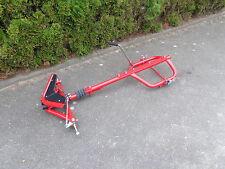 Rahmen Gokart Rahmen Kart Rahmen mit Bremsanlage Hinten für Gokart Tretfahrzeug