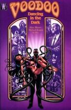 Voodoo : Dancing in the Dark by Alan Moore (1999, Paperback)