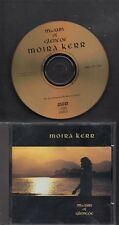 MOIRA KERR Maclain Of Glencoe 1989 BBC RECORDS FOLK