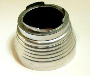 36mm series 5 V Metal Lens Hood Shade twist on type