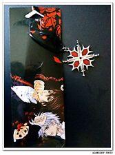 Vampire Knight Manga Anime Pendentif Collier  ヴァンパイア骑士