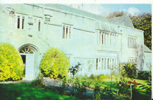 Cornwall Postcard - Carmelite Convent - St Mawgan Village - Ref TZ6021