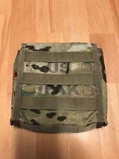 US ARMY MOLLE II MultiCam IFAK II Bolsa 6545-01-f90-0547