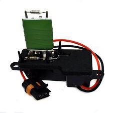 New Blower Motor Resistor Heater For Chevrolet Astro GMC Safari 89018436 1580550