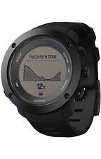 NEU * Suunto Rahmen 3 Vertikal Black Multisport GPS Uhr-SS021965000 RRP £ 325