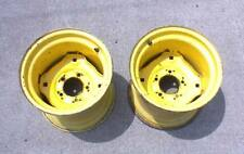 John Deere(77-005) 420 430 - Rear Wheels (12 x 10.5)