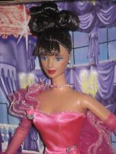 1998 PINK INSPIRATION Barbie Doll  Brunette #21721 NRFB