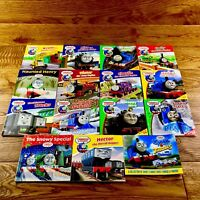 Thomas The Tank Engine & Friends Book Bundle  15 Reading Books Childrens Stories