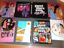GRAND THEFT AUTO VICE CITY FULL UK Originale GRATIS UK POST