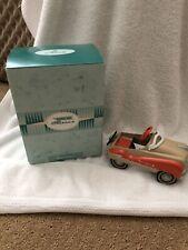 Hallmark Kiddie Car Classic 1955 Murray Royal Deluxe In Box
