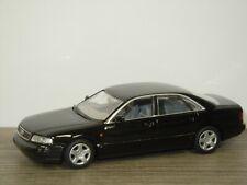 Audi A8 Limousine - Minichamps 1:43 *41933