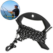 Fishing Rope with Handle Gear Quick Release Cord 5m Stringer Accessories Tackle