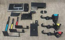 Vintage Polaroid CU-70 Macro Kit w/ SX-70 Sonar OneStep, Flash *RARE, Needs TLC*
