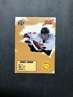 2005 BTP Break Through Prospects Special Edition RC Sidney Crosby 1/2999 Rookie