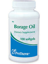 ProThera Borage Oil 1000 mg 100 gels