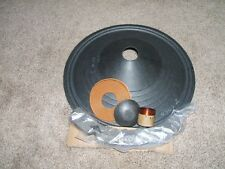 "Speaker Recone Kit, 10"" Cts, 4-Ohm"