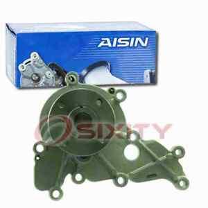 AISIN WPK-824 Engine Water Pump for 10-571845 131-2431 146-7430 1600-479150 io