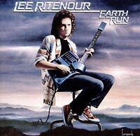 Lee Ritenour - Earth Run [CD]