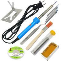 Soldering Iron KitWelding Tool 12-in-1 30W Soldering Iron Soldering Kits SPA0