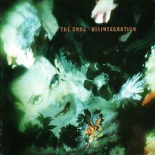 The Cure - Disintegration (1989), Alternative Rock, Indie Rock, Goth Rock