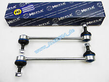 Meyle HD 2X Coupling Rod Anti Roll Bar Reinforced Opel Vectra B 6160605582/HD