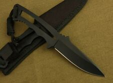 Cool Outdoor Travel Pocket Knife Fixed Blade Survival Knife Letter Opener
