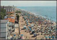 AA4604 Venezia - Provincia - Lido di Jesolo - Spiaggia - Animata - Cartolina