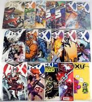 AVENGERS vs X-MEN - Variant Cover + PP01/09 #22 - Marvel Panini - zur Auswahl