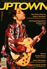 UPTOWN #36 ★ The best PRINCE magazine, Wi/Spri 1999 • Per Nilsen & Co. + free CD
