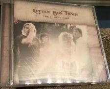 Little Big Town - The Road To Here (CD, 2005, Equity Music Group)