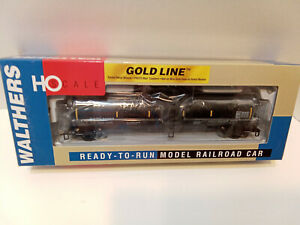 Walthers Gold Line CGTX UTLX 23,000 Gal. 23527 tank Car HO 93247291