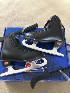 Riedell, kids ice skates boots, Size 13.