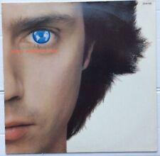 Jarre [Jean-Michel Jean Michel] Magnetic Fields original inner German LP Germany