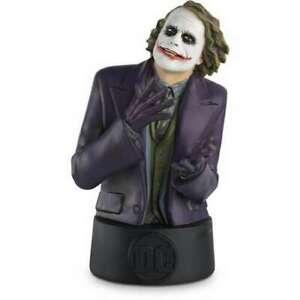 Eaglemoss DC Universe Collectors The Joker HEATH LEDGER Bust DARK KNIGHT MOVIE