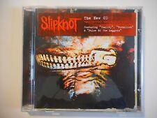 SLIPKNOT : THE NEW CD VOL.3 [ CD ALBUM ]
