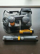 Panasonic Ey503 with 2 chargers