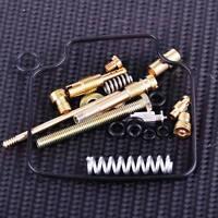 Carburetor Carb Rebuild Repair Kit Fit For Honda Foreman 450 TRX450ES/S 98-2003
