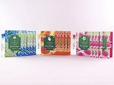 Lilly Pulitzer Beachy Squeeze Wink 1.5ml .05oz X 5 Each Sample Vials Try All 3