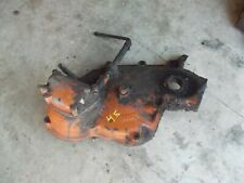 Allis Chalmers Wd45 Wd 45 Ac Tractor Front Engine Motor Cover Panel 45