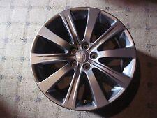 SUBARU IMPREZA 2008-2011 68762 17X7 Factory OEM Wheels (SINGLE)