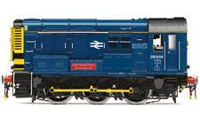 HORNBY Loco R3485 0-6-0 'Laira Diesel Depot' Class 08