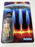 Funko Reaction: The Fifth Element - Leeloo Action Figure