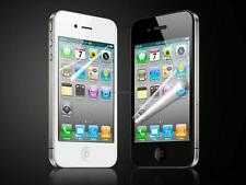 (Front+Back) Screen Protector Cover Film for Apple iPhone 4 4G 4S USA STOCK