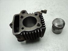 Honda CT70 CT 70 Trail #5067 Cylinder & Piston / Jug / Barrel