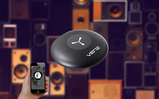 VENZ A1 WLAN Audio Streaming Empfänger (Adapter)